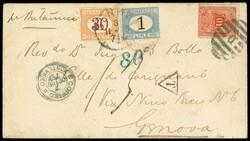 6600: Uruguay - Portomarken