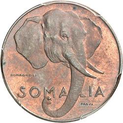 50.370: Afrique - Somalie