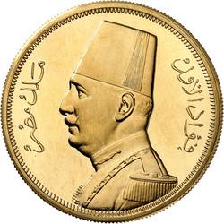 50.10: Afrika - Ägypten