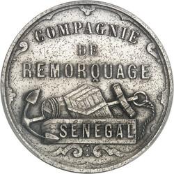 50.340: Afrika - Senegal
