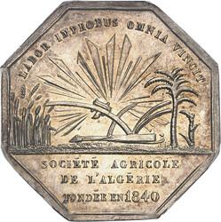 50.40: Afrika - Algerien