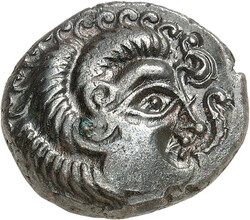 10.10.30: Antike - Kelten - Frankreich