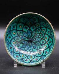 25: Ottoman and Islamic Art