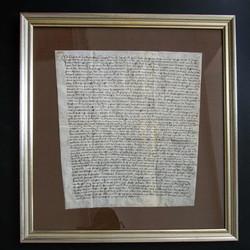 880: Paper, Ephemera