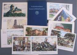 7750: Collections and Lots III. Reich-Propaganda