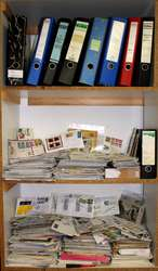 7710: Collections and Lots Cover