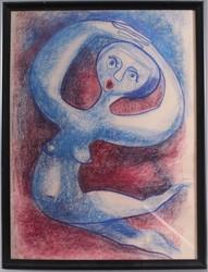 100: Gemälde, Aquarelle