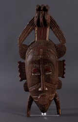 10: Afrika, Ozeania, Ethnika