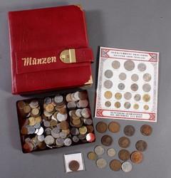 400.10: Münzen, Briefmarken - Briefmarken