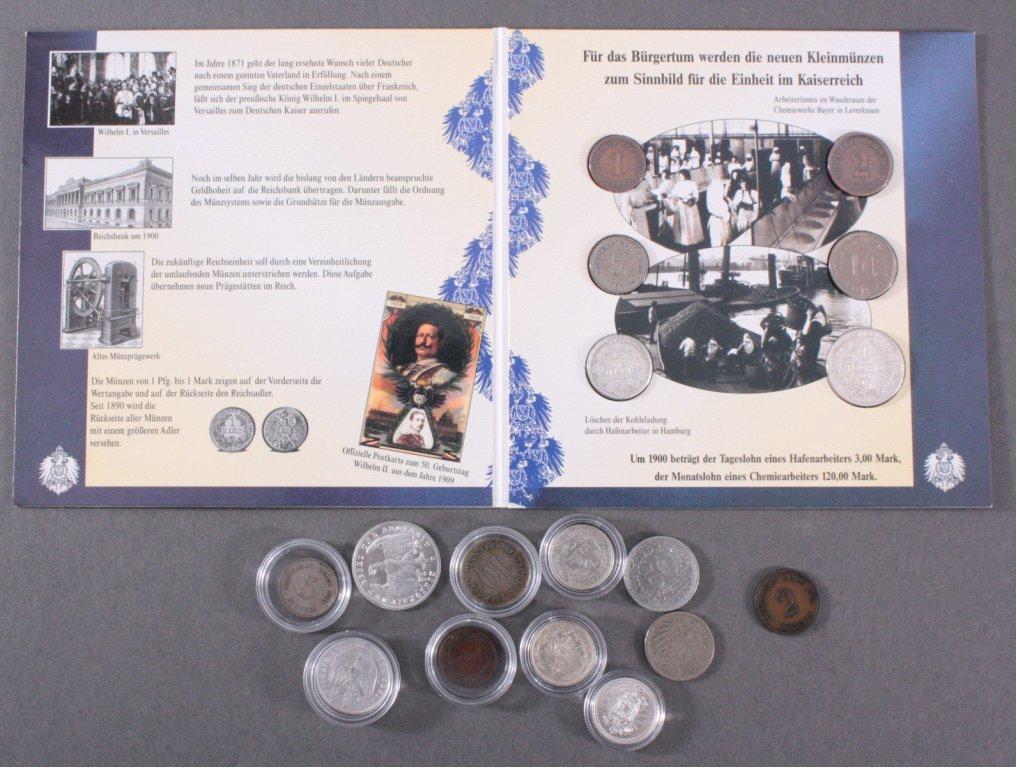 Sonderedition Europa Sammlermünzen Convenience Goods Euro Sondermünzen Sondersatz