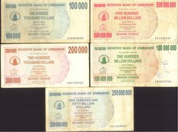 7730: Collections and Lots Banknotes and Numisletters
